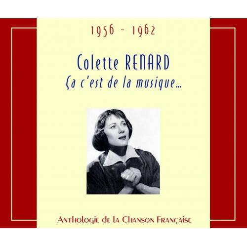 Colette RENARD / ÇA C'EST D'LA MUSIQUE