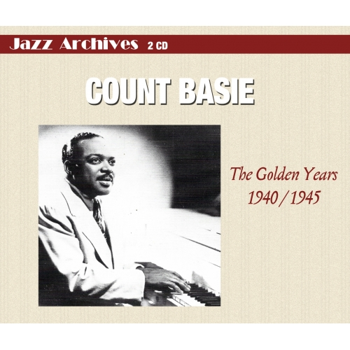 Count BASIE / THE GOLDEN YEARS