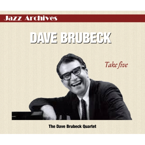 Dave BRUBECK QUARTET / TIME OUT - TAKE FIVE