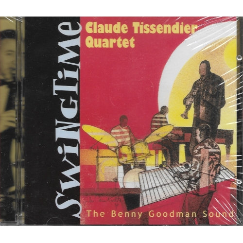 Claude TISSENDIER / QUARTET