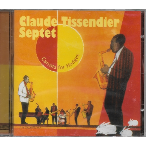 Claude TISSENDIER / SEPTET