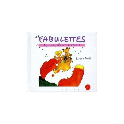 FABULETTES JOYEUX NOEL