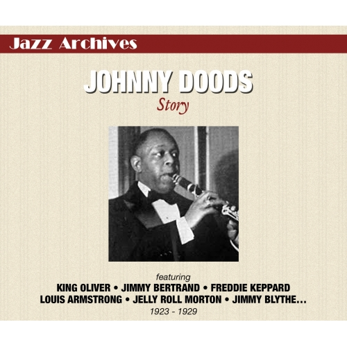 Johnny DODDS / STORY