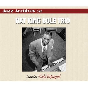 NAT KING COLE TRIO / COLE ESPAGNOL