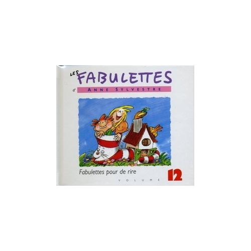 FABULETTES POUR DE RIRE