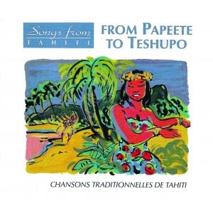 TAHITI / CHANSONS POPULAIRES