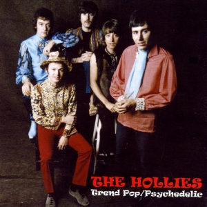 THE HOLLIES / PSYCHEDELIC