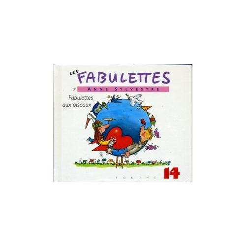 FABULETTES AUX OISEAUX