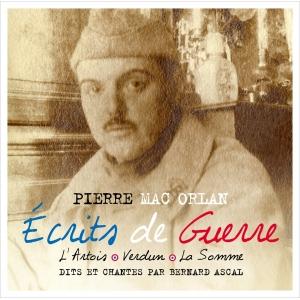 Pierre MAC ORLAN / ÉCRITS DE GUERRE