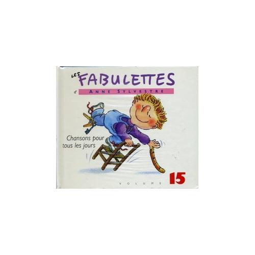 FABULETTES POUR TOUS LES JOURS