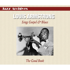 Louis ARMSTRONG / AND THE GOOD BOOK