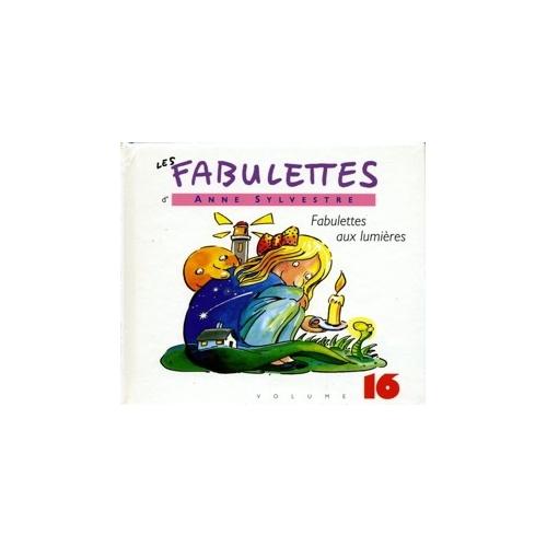 FABULETTES AUX LUMIERES
