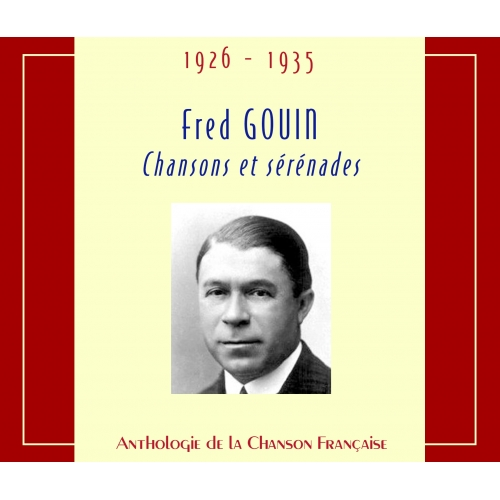 Fred GOUIN