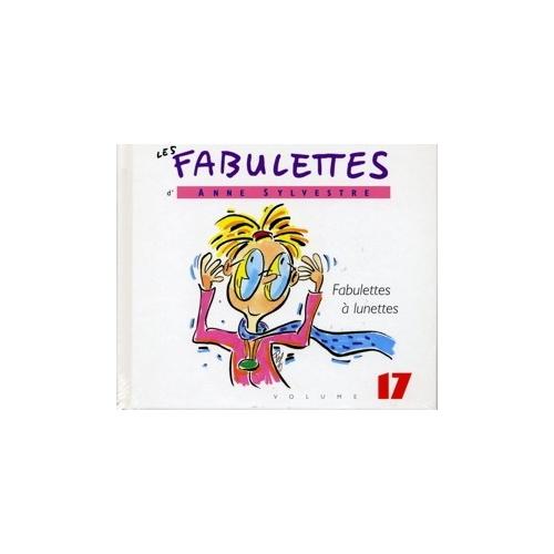 FABULETTES À LUNETTES