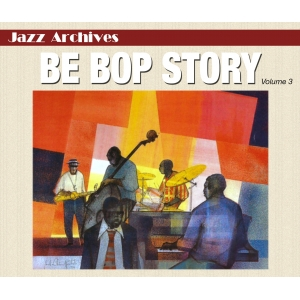 BE BOP STORY / VOLUME 3