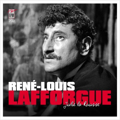 René Louis LAFFORGUE / JULIE LA ROUSSE