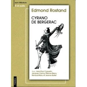 Edmond ROSTAND / CYRANO DE BERGERAC