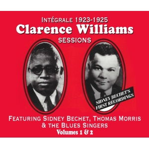 Clarence WILLIAMS / COMPLETE SESSIONS