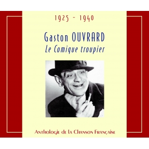 Gaston OUVRARD