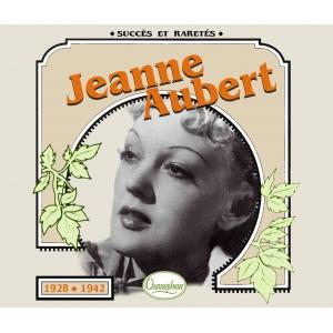 Jeanne AUBERT