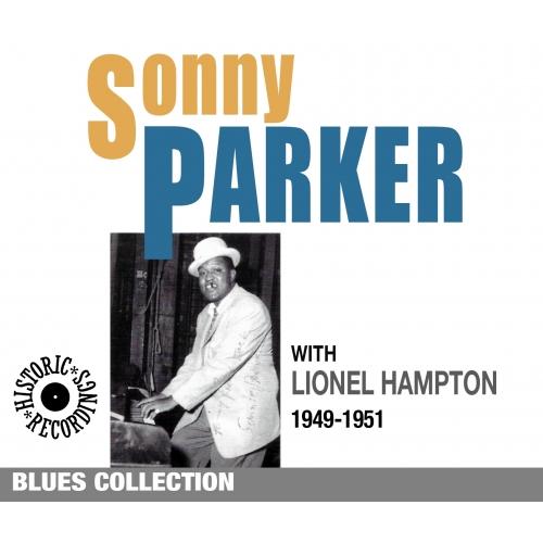 Sonny PARKER