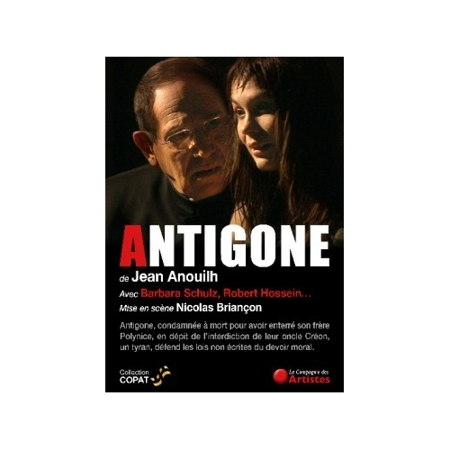 ANTIGONE / ANOUILH
