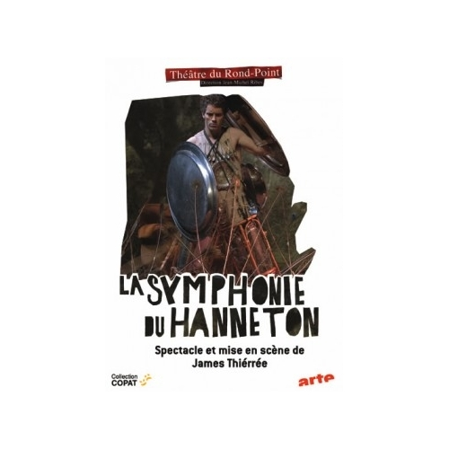 LA SYMPHONIE DU HANNETON / THIERRÉE