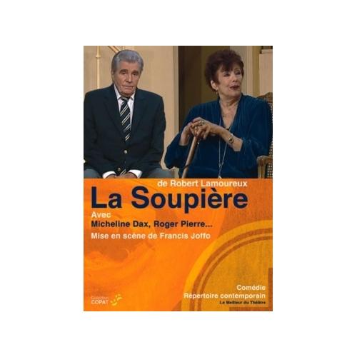 LA SOUPIÈRE / ROBERT LAMOUREUX