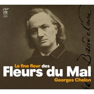 Georges CHELON / LA FINE FLEUR DES...