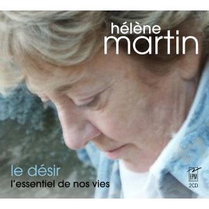 Hélène MARTIN / LE DÉSIR...