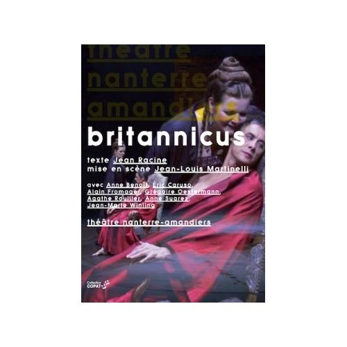 BRITANNICUS / RACINE