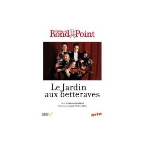 LE JARDIN AUX BETTERAVES / DUBILLARD