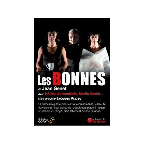 LES BONNES / GENET