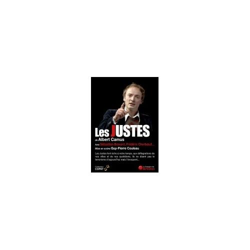 LES JUSTES / CAMUS