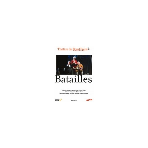BATAILLES / TOPOR - RIBES