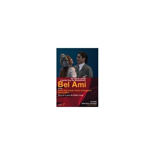 BEL AMI / MAUPASSANT