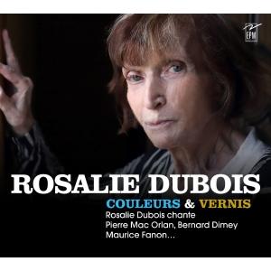 Rosalie DUBOIS / COULEURS & VERNIS