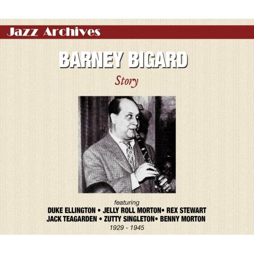 Barney BIGARD / STORY