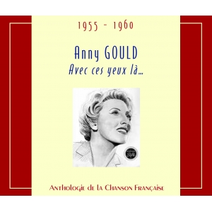Anny GOULD