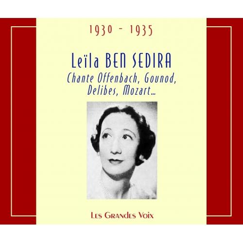 LEILA BEN SEDIRA