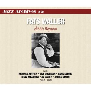Fats WALLER / 1934 - 1938