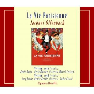 LA VIE PARISIENNE / OFFENBACH