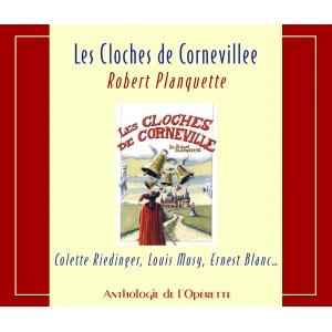 LES CLOCHES DE CORNEVILLE / PLANQUETTE