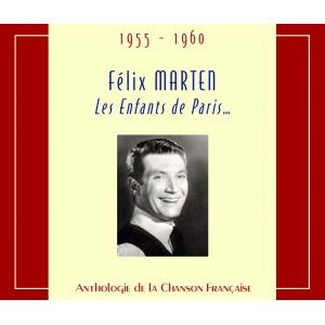 Felix MARTEN