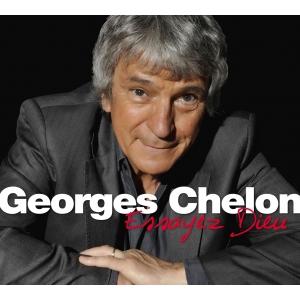 Georges CHELON / ESSAYEZ DIEU