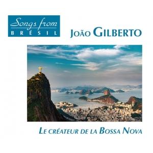 BRÉSIL / João GILBERTO / DESAFINADO