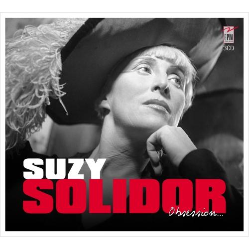 Suzy SOLIDOR / OBSESSION