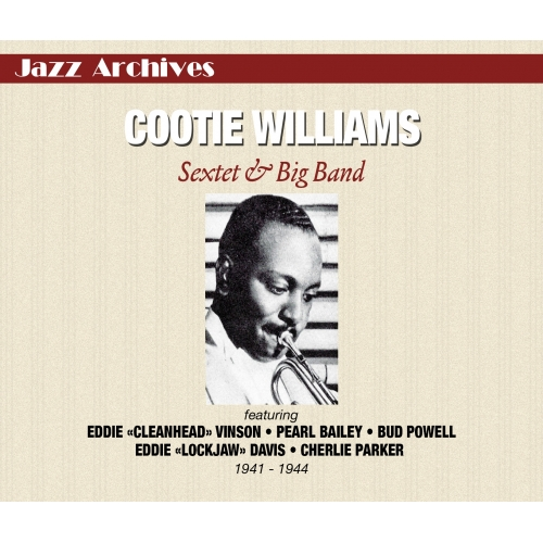 Cootie WILLIAMS / 1941 - 1944