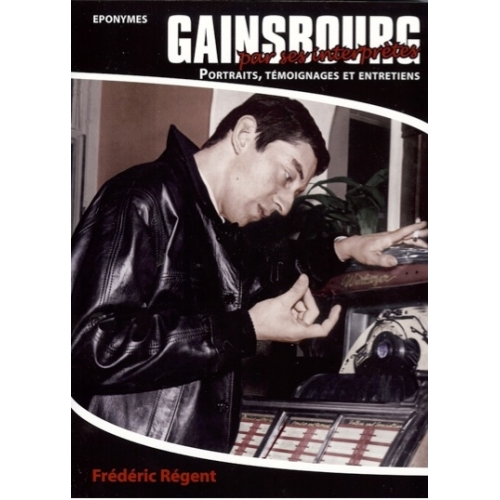Serge GAINSBOURG / OFFRE SPÉCIALE / UN LIVRE PLUS 2CD