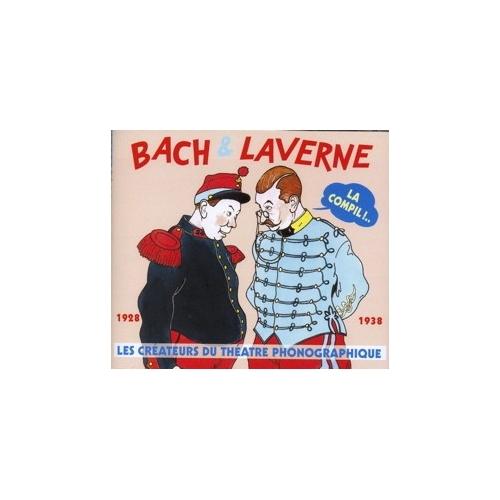 BACH & LAVERNE